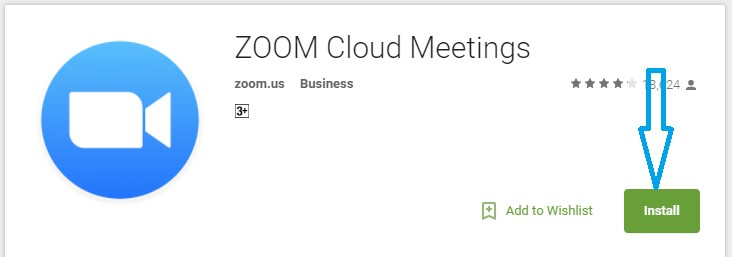 zoom cloud meeting mac